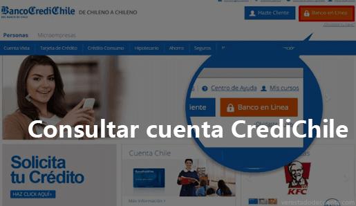 Consultar CrediChile